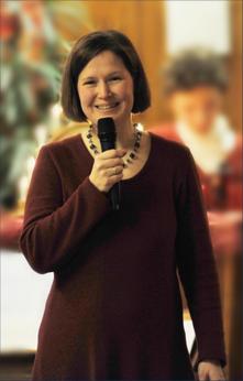 Marianne Müller Chorleitung